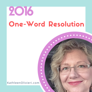 One-Word Resolution