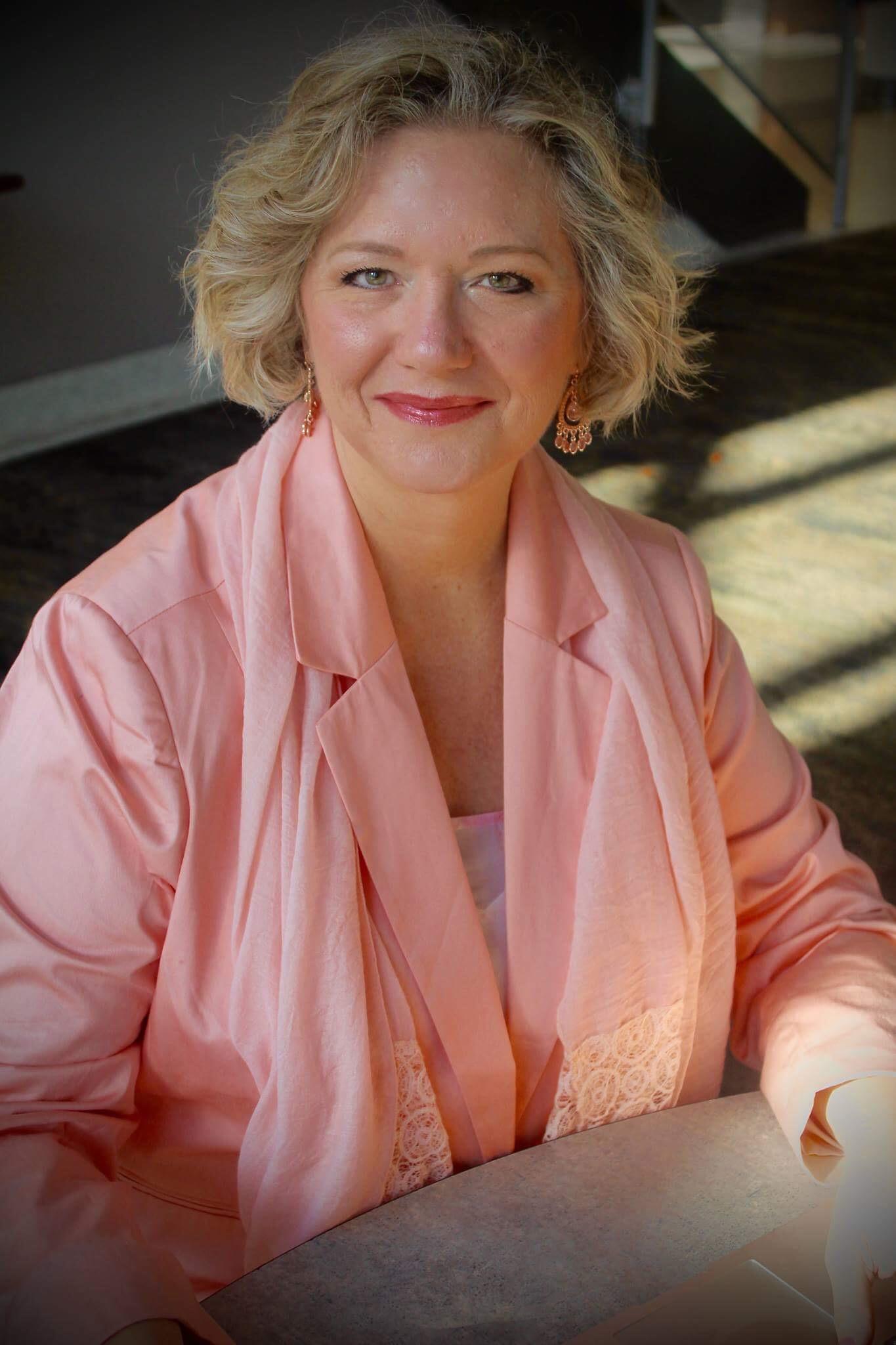 Kathleen Olivieri